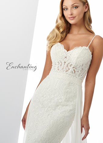 Enchanting by Mon Cheri Style #119109