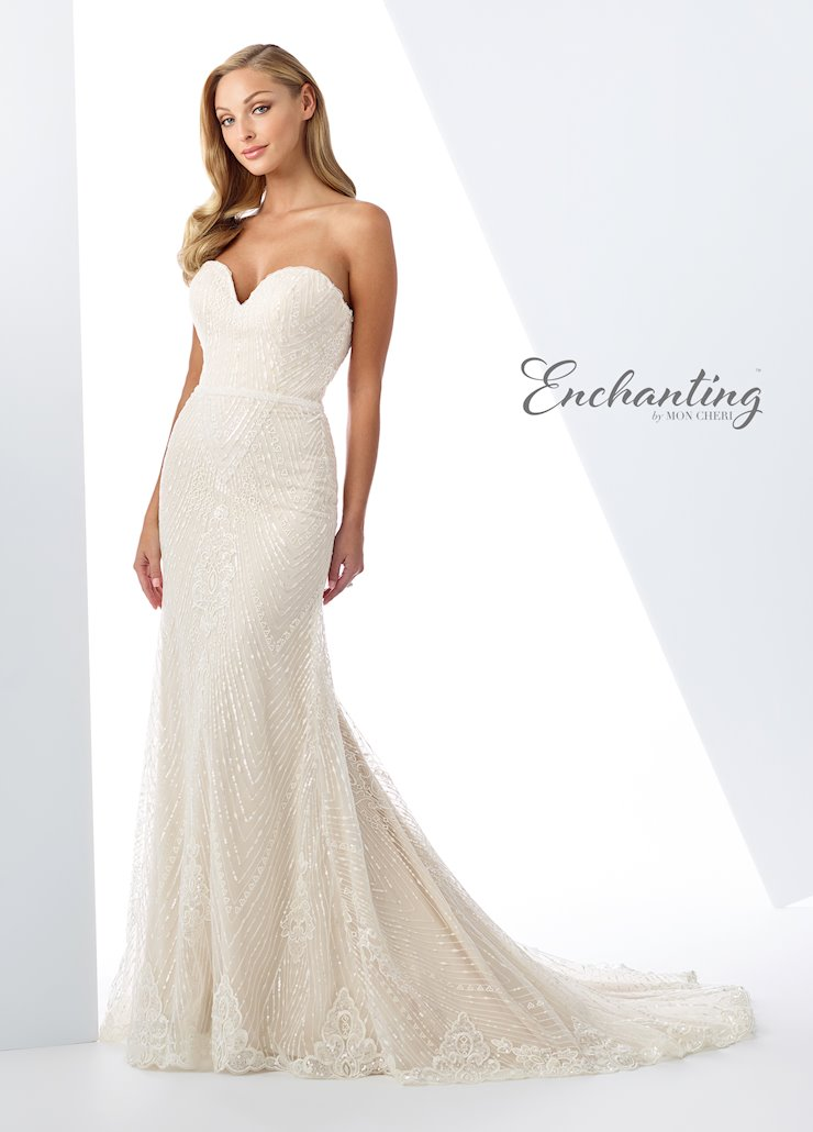 Enchanting by Mon Cheri Style #119111