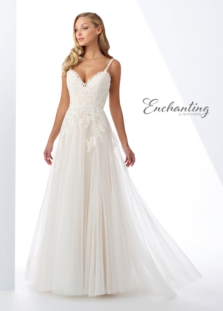 Enchanting by Mon Cheri Style #119112