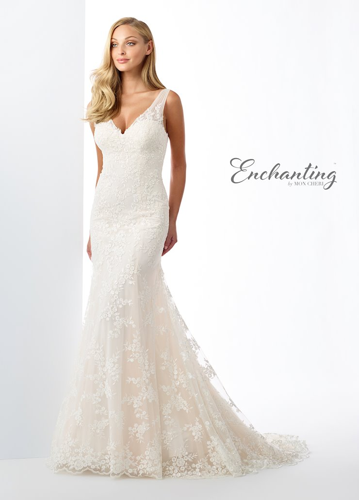 Enchanting by Mon Cheri Style #119114