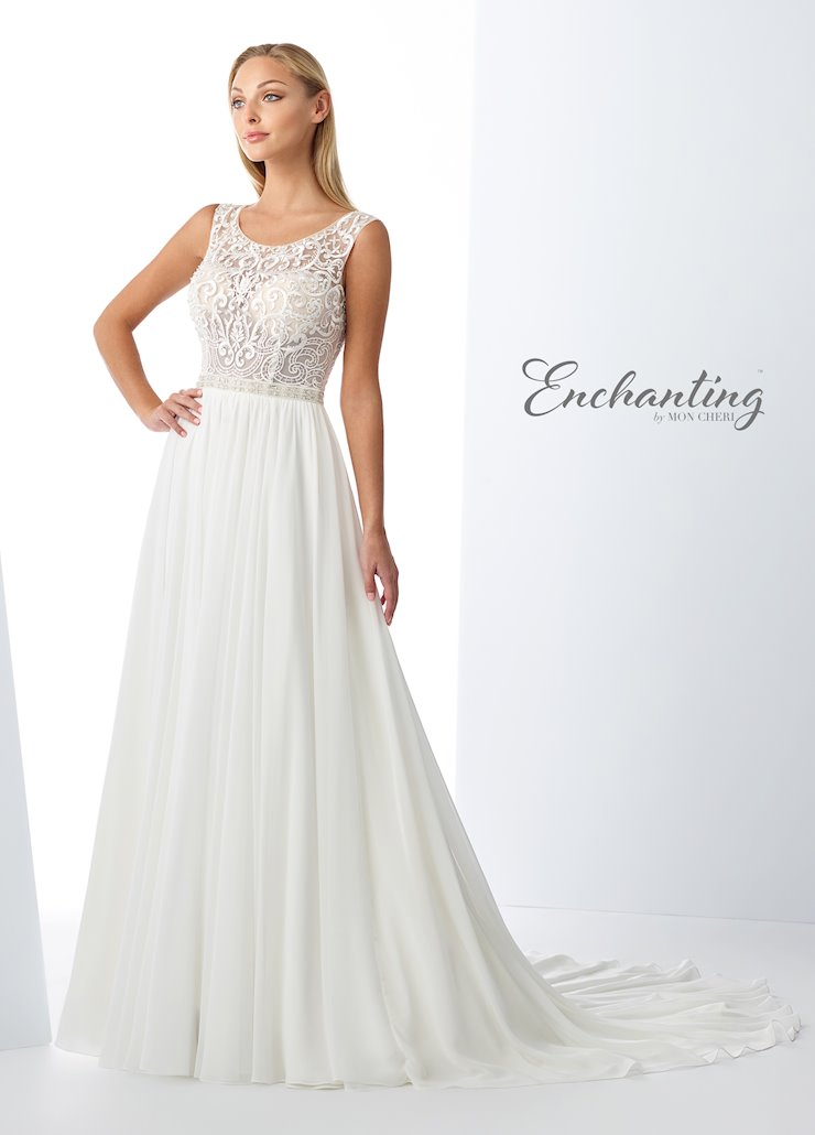 Enchanting by Mon Cheri Style #119115