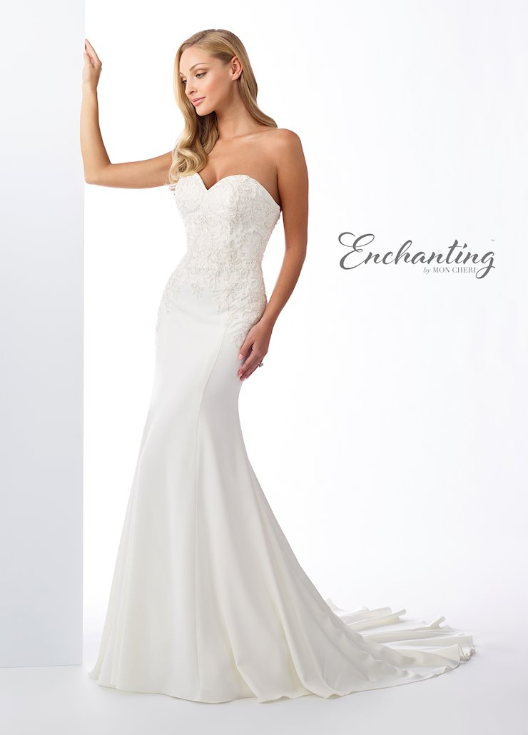 Enchanting by Mon Cheri Style #119116