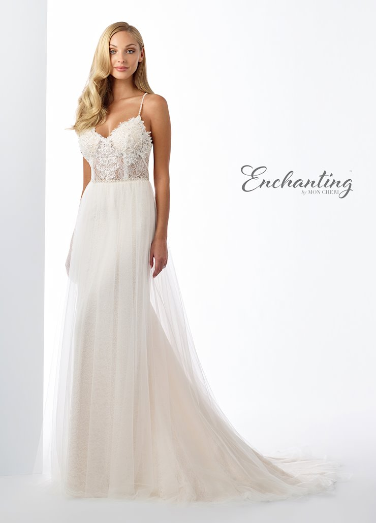 Enchanting by Mon Cheri Style #119118
