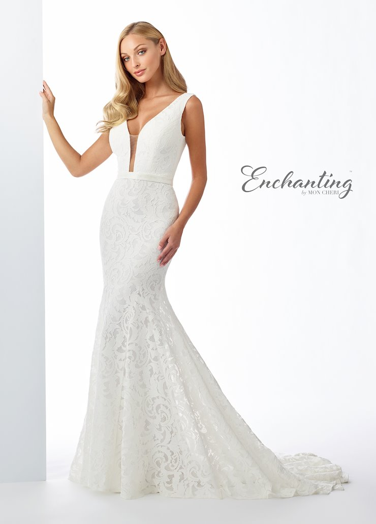 Enchanting by Mon Cheri Style #119119