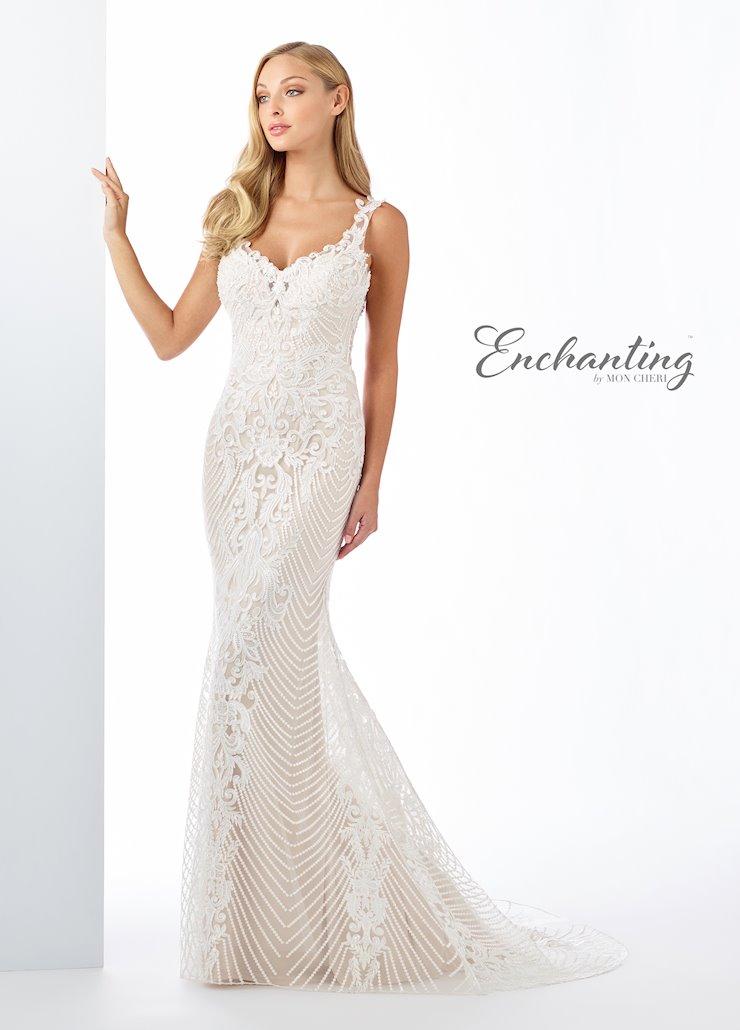 Enchanting by Mon Cheri Style #119120