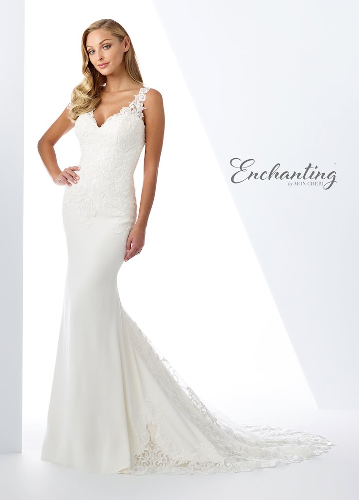 Enchanting by Mon Cheri Style #119122
