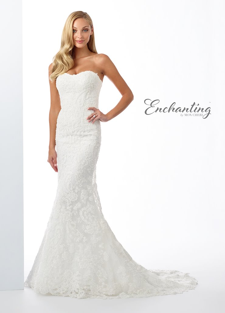 Enchanting by Mon Cheri Style #119123