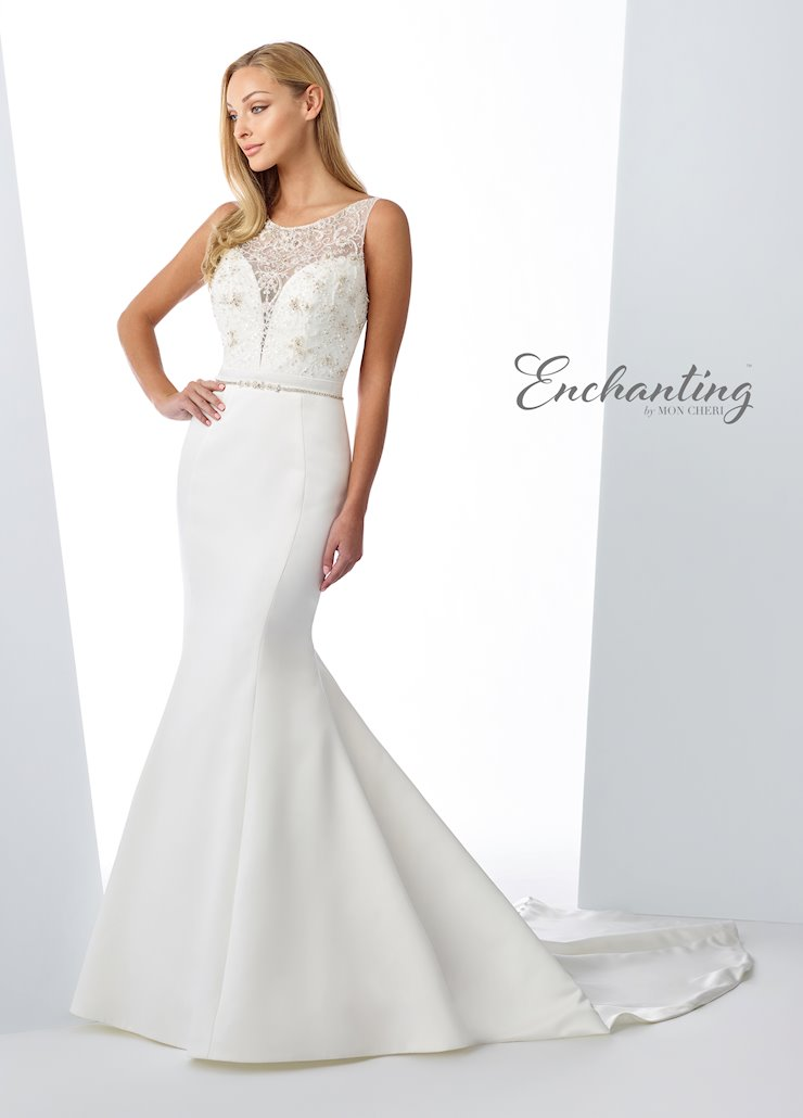 Enchanting by Mon Cheri Style #119124