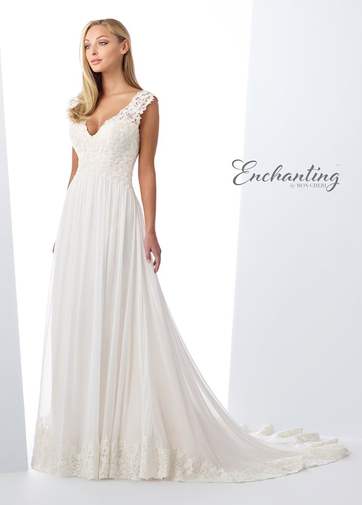 Enchanting by Mon Cheri Style #119126