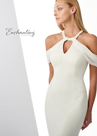 Enchanting by Mon Cheri Style #119127