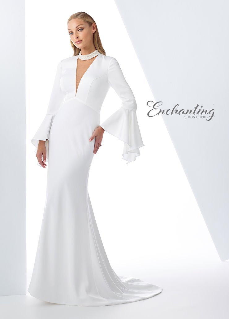 Enchanting by Mon Cheri Style #119129