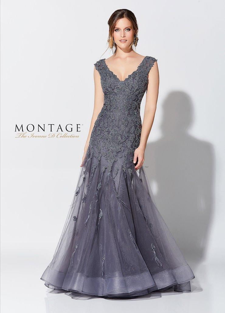 Ivonne D Style #119D55 Image