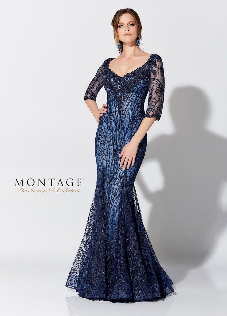 Ivonne D by Mon Cheri Style #119D57
