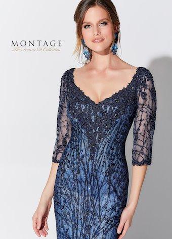Ivonne D Style #119D57