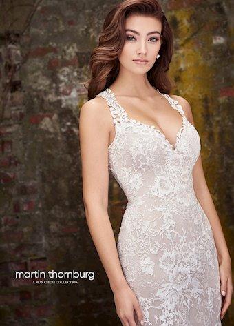 Martin Thornburg Style #119254