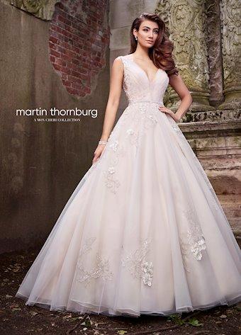 Martin Thornburg Style #119256