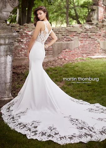 Martin Thornburg Style #119259