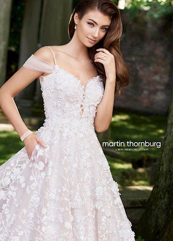 Martin Thornburg Style #119261