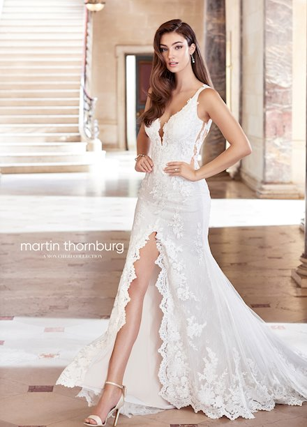 Martin Thornburg 119262A
