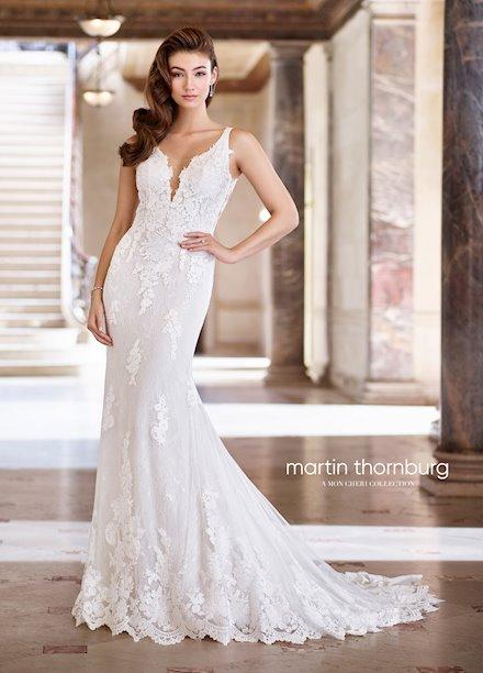 Martin Thornburg 119262B