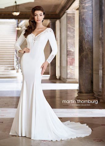 Martin Thornburg Style #119263