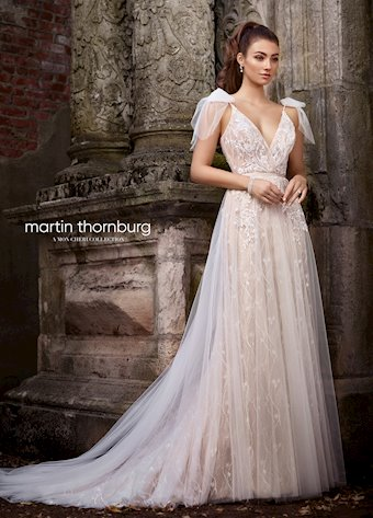 Martin Thornburg Style #119267