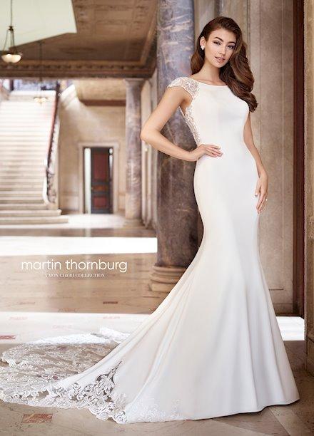 Martin Thornburg 119268