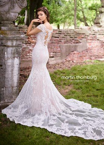 Martin Thornburg Style #119269