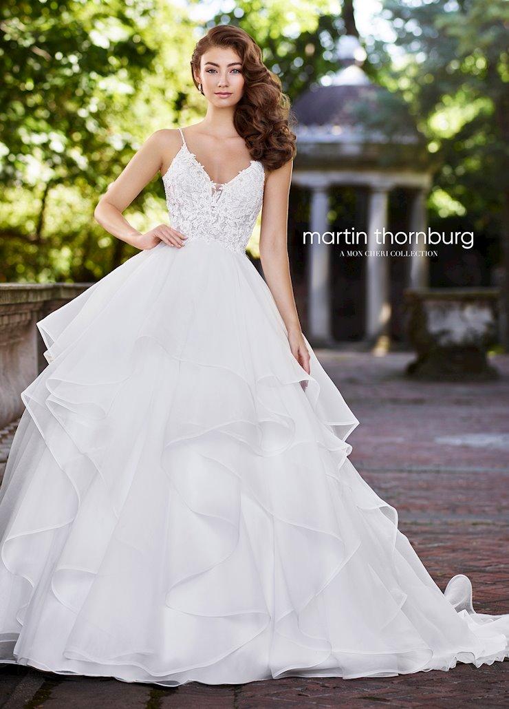 Martin Thornburg Style #119270