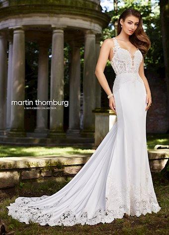 Martin Thornburg Style #119271