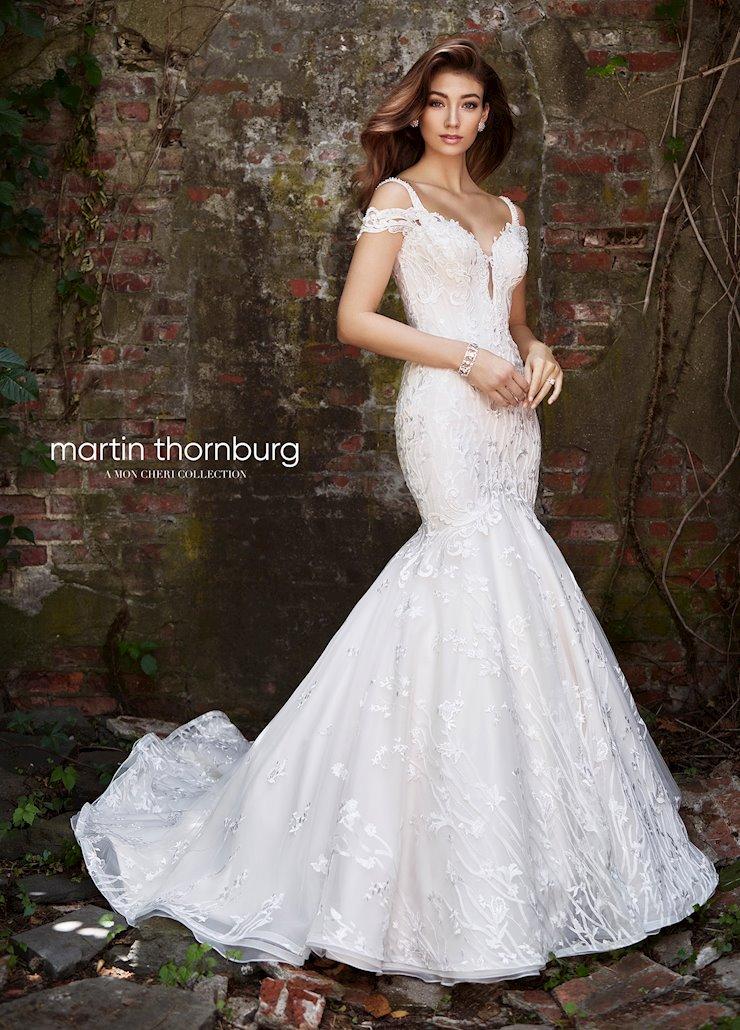 Martin Thornburg Style #119272 Image