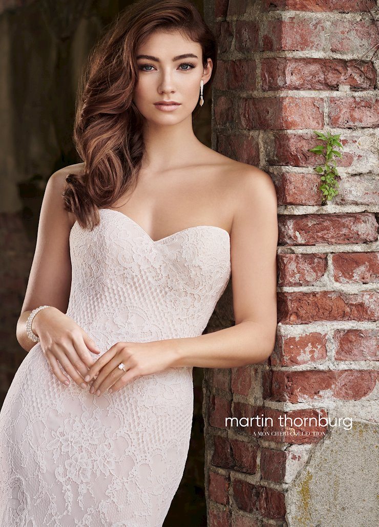 Martin Thornburg Style #119273