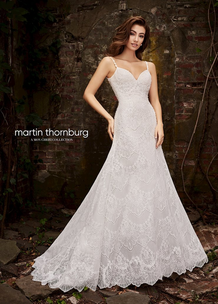 Martin Thornburg Style #119275