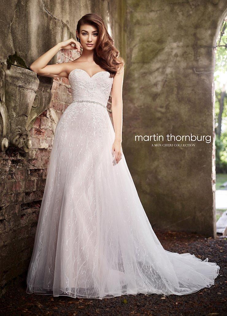 Martin Thornburg Style #119276 Image