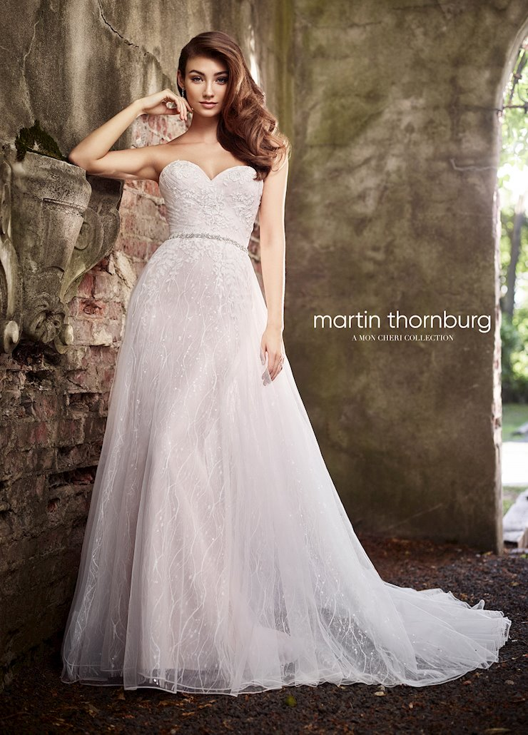 Martin Thornburg Style #119276
