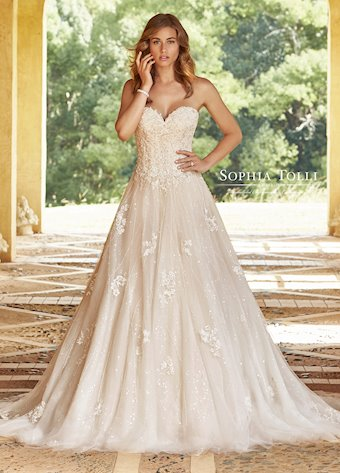 Sophia Tolli Style #Y11940