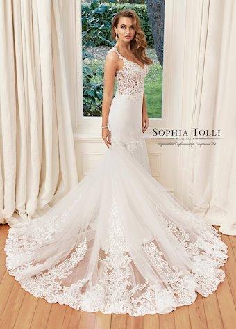 Sophia Tolli #Y11941A
