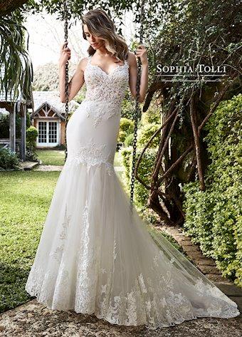 Sophia Tolli Y11941A