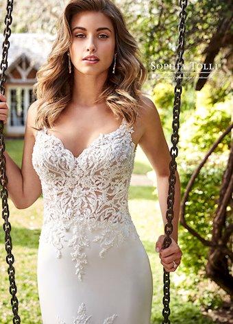 Sophia Tolli Style #Y11941A