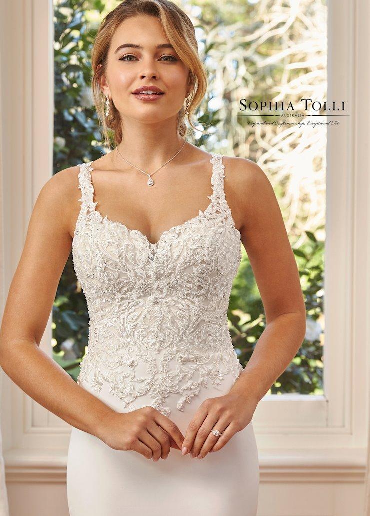 Sophia Tolli Style #Y11941B