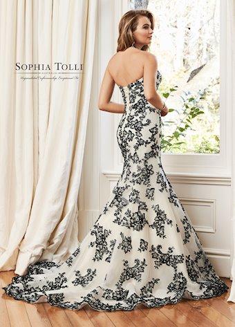 Sophia Tolli Style #Y11942
