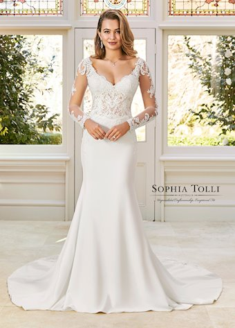 Sophia Tolli Style #Y11943