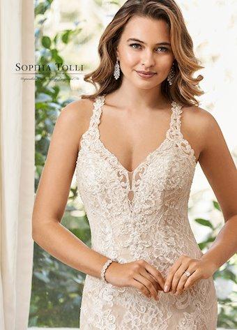 Sophia Tolli Style #Y11944