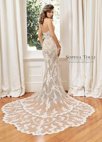 Sophia Tolli Style #Y11946A