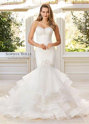 Sophia Tolli Y11947