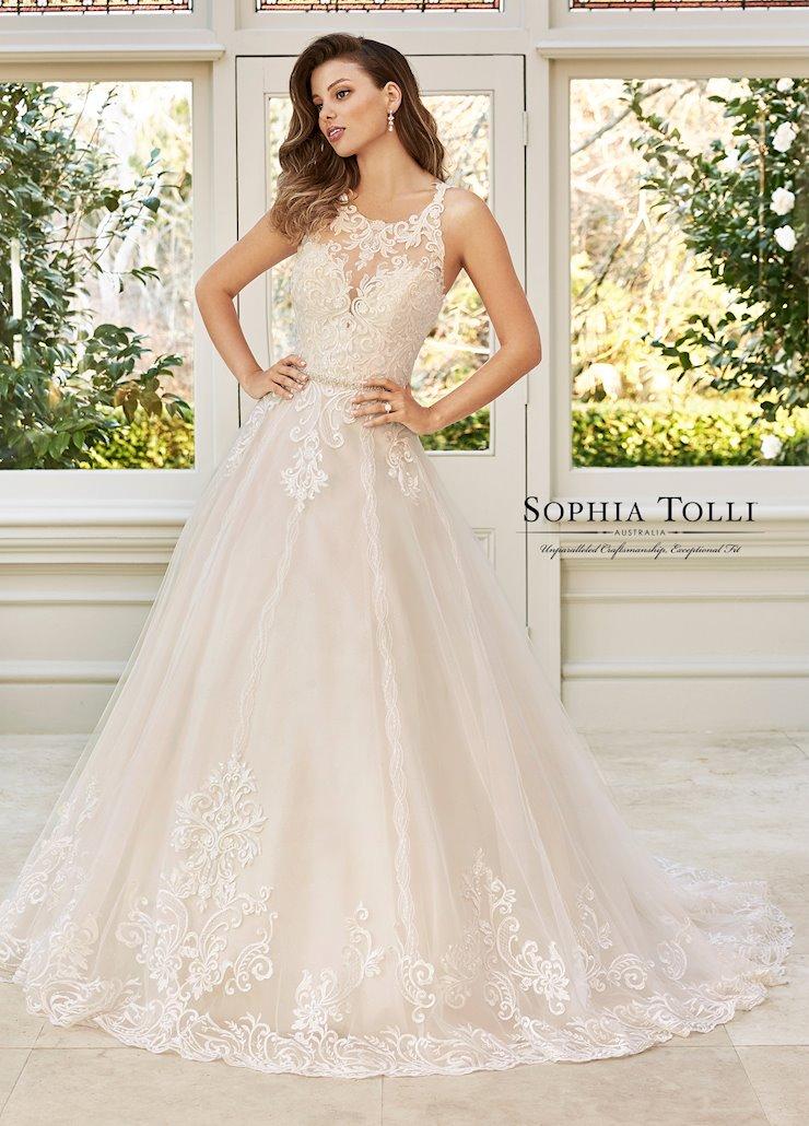 Sophia Tolli Y11948