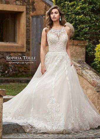 Sophia Tolli Miranda