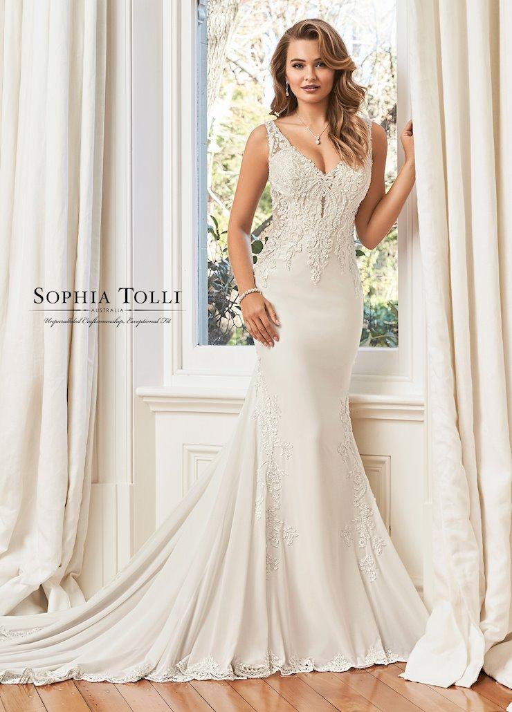 Sophia Tolli Y11950