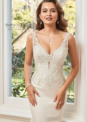 Sophia Tolli Style #Y11950