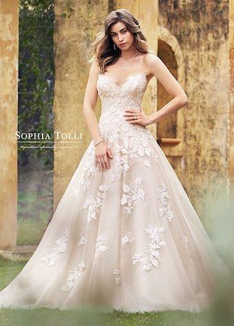 Sophia Tolli Y11953